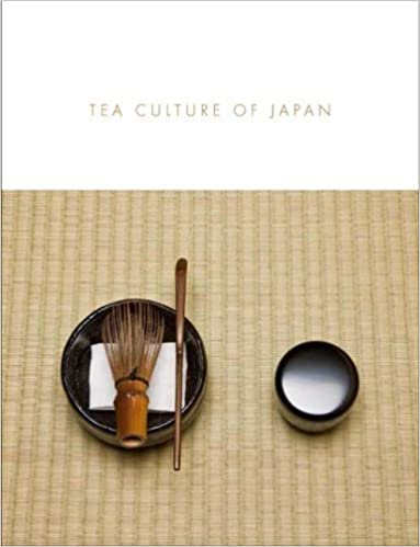 Book Tea Culture of Japan by Sadako Ohki (2009-03-10)