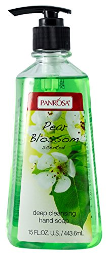 Panrosa Hand Soap - 6