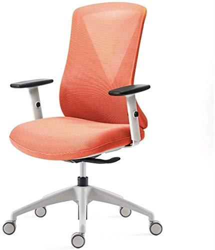 Kontorsstol ergonomisk E-sportstol datorstol hem chef stol skrivbord stol 360° rotation knästol