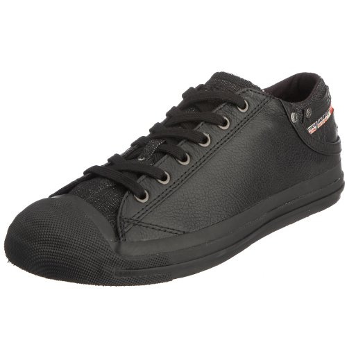 Exposure homme Baskets Diesel mode Low Run Noir HndWRSWA