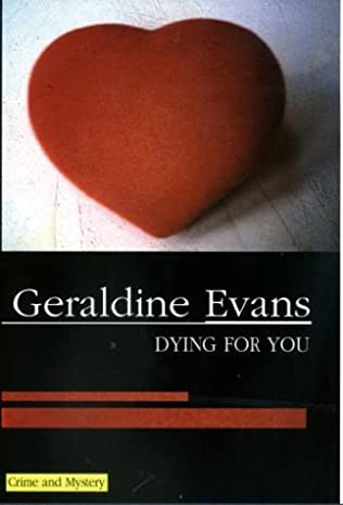 book cover of Dying for You