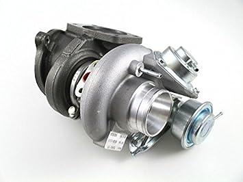 GOWE Turbocompresor para Turbo 4918905212 49189 - 05211 8601691 Turbocompresor para Volvo XC70/XC90/V70/S60/S70 2,3 T (1999-) 174 kW B8: Amazon.es: ...