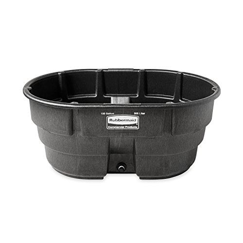 stock tank rubbermaid - 2