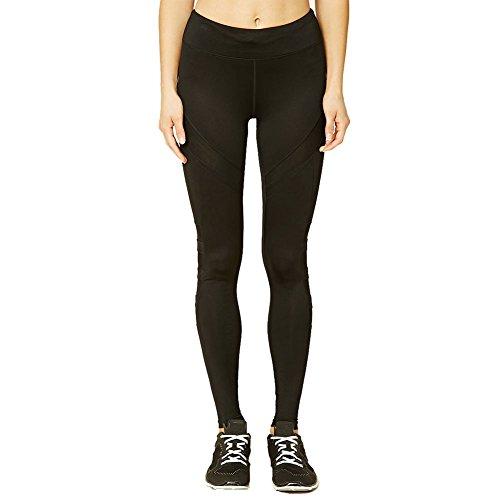 Womens Breathable Workout Leggings Hidden