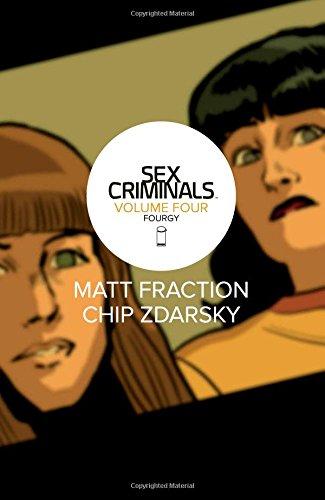 Download Sex Criminals Volume 4: Fourgy! pdf