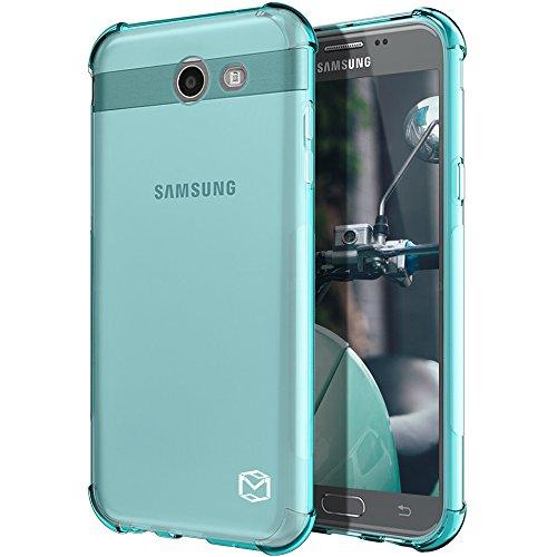 For Samsung Galaxy J3 Prime / J3 Emerge / J3 2017 / J3 Luna Pro / J3 Mission / J3 Eclipse / Sol 2 / Amp Prime 2 / Express - Mall Mission