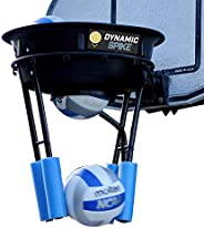 DynamicSpike Volleyball Hitting Trainer (Blue)