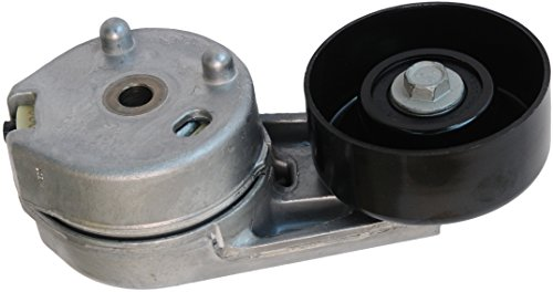 Continental Elite 49344 Accu-Drive Tensioner Assembly by Continental Elite