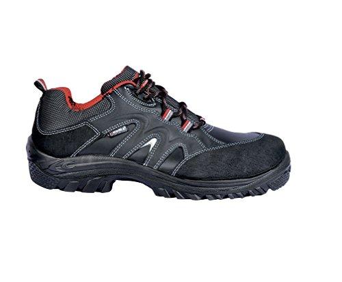 Cofra worms s3–chaussures de sécurité norme de cofra