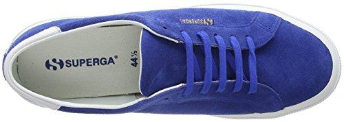 Marine Adulte Baskets 2386 Suefglm 063 Bleu Mixte Royal Superga Blue Bleu Marine avqfZCnxw
