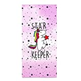 Star Keeper Super Absorbent Bath Hair towel Microfiber hand Towels custom Fast Drying washcloth