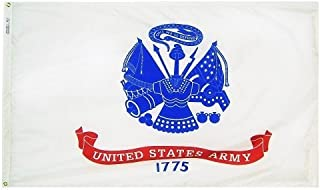 product image for All Star Flags 3x5' US Army Nylon Flag - All Weather, Durable, Outdoor Nylon Flag