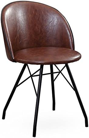 Tov Furniture The Branson Collection Mid-Century Modern Leather Style Upholstery