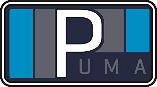 b86f491f Puma Golf 2019 Men's Utility Patch Snapback Hat (One Size), Quarry ...