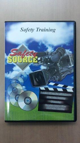 Hydrogen Sulfide H2S Training SS1043F  DVD