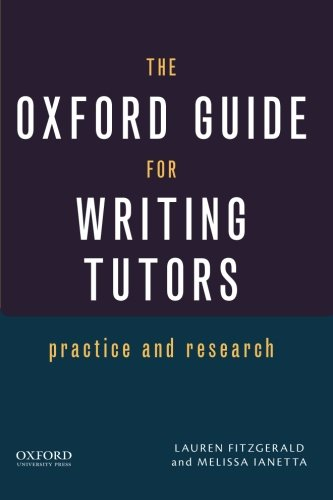 Oxford Guide F/Writing Tutors