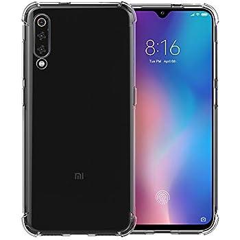 Amazon.com: Arkour Xiaomi Mi 9 Case, Minimalist Ultra Thin ...