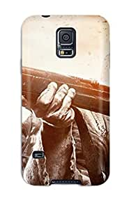 MMZ DIY PHONE CASEPerfect Call Of Duty 5 World At War Case Cover Skin For Galaxy S5 Phone Case