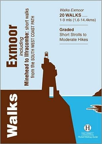 Exmoor National Park Guidebook