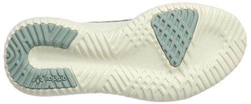 Green Shadow Vert White tactile Adidas Basses Femme Green Tubular Sneakers chalk tactile wqRRS0On