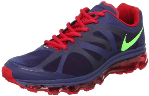 Nike Mens Air Max+ 2012 Style: 487982-436 Size: 8