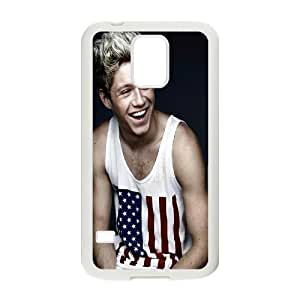 Make Your Own Personalized Cell Phone Case for SamSung Galaxy S5 I9600 Cover Case - Niall Horan HX-MI-106614
