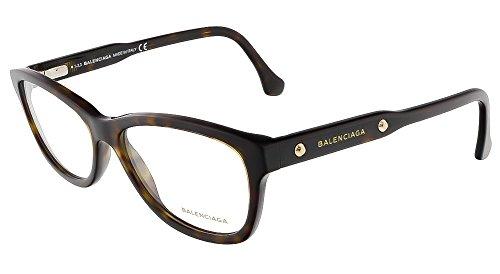 Balenciaga BA5002 - 052 Eyeglasses 53mm