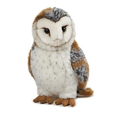 "Webkinz Signature Barn Owl 10.5"" Plush"