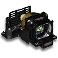 LMP-C150 Replacement Lamp LMP-C150 Compatible Projector Bulbs with Housing For SONY VPL-CS5 / VPL-CS6 / VPL-CX5 / VPL-CX6 / VPL-EX1