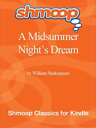 A Midsummer Night's Dream Short-Answer Quizzes
