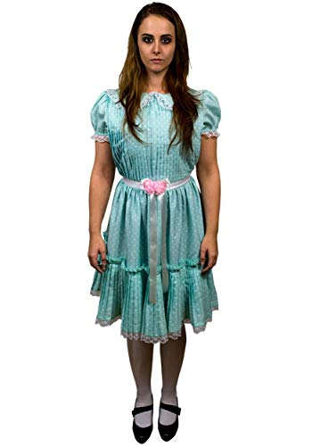 TRICKORTREAT The Shining Grady Twins Adult Costume (Small) -