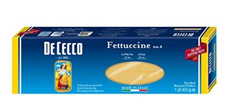 Cecco Pasta Fettuccine Ounce Pack