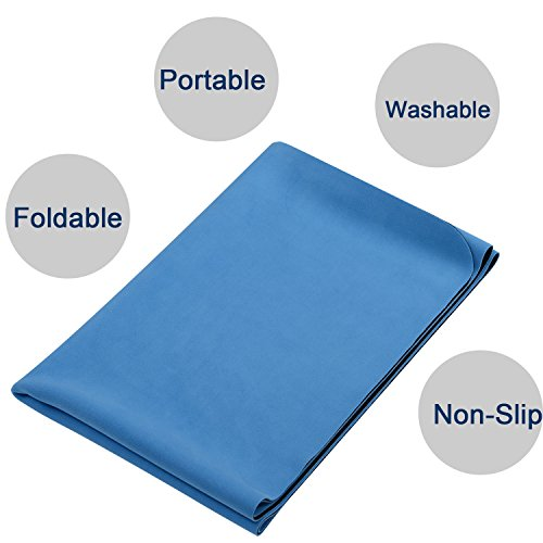 GREAT TRAVELING MAT