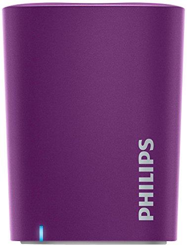 Philips BT100V 37 Wireless Bluetooth