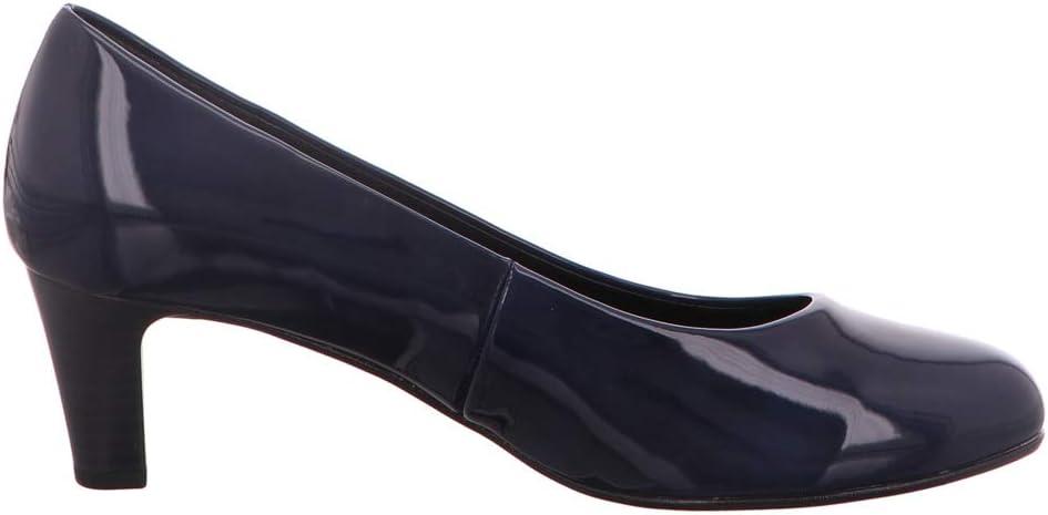 Gabor Basic Pumps voor dames blauw marine 76