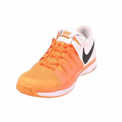 Heren Nike Zoom Vapor 9,5 Tour Tennisschoenen (winter 2017 Kleuren) Taart / Zwart / Wit / Zwart