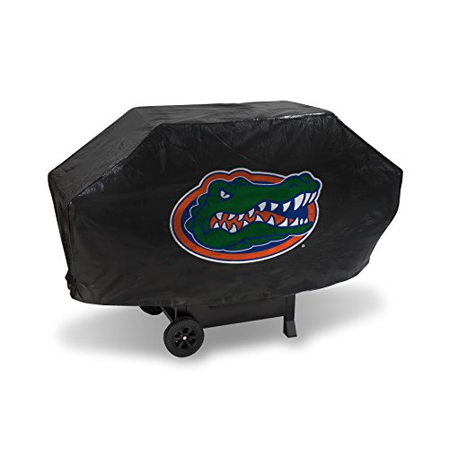 Gator Grill - NCAA Florida Gators Vinyl Padded Deluxe Grill Cover