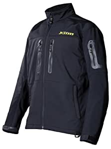 Klim 3349-004-140-000 Inversion Jacket LG Black