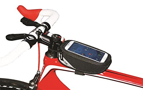 BiKase Beetle Smartphone Bento Box/Holder