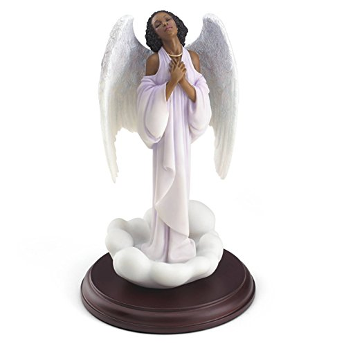 Lenox 850783 N/A Thomas Blackshear's Faith From above, First Issue Figurine by by Lenox