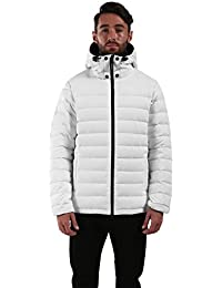 SAGA Collection | Mens 750 Fill Power Light Weight Down Jacket