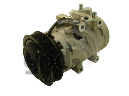 Global Parts 6511491 A/C Compressor ()