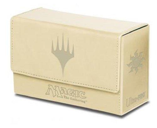 Dual Flip Box White Mana for Magic