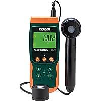 Extech SDL470 UVA/UVC Light Meter Datalogger