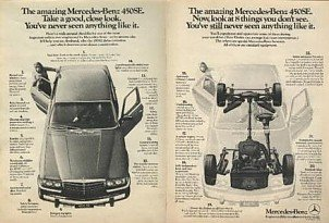 1976-mercedes-benz-450-se-sedan-non-color-ad-the-amazing-alfa-romeo-alfetta-ad-usa-
