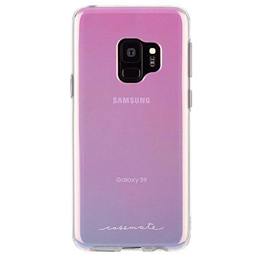 premium selection 219d3 255ed Case-Mate - Samsung Galaxy S9 Case - NAKED TOUGH - Ultra Slim - Protective  Design - Iridescent