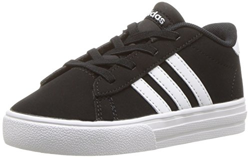 Price comparison product image adidas Baby Daily 2.0 I, Core Black/White/White, 6 M US Toddler