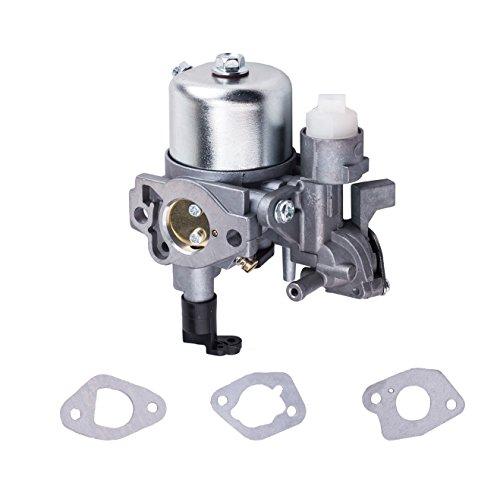 CISNO Carburetor Assembly for Robin/Subaru EX17D EP17 EX17 Small Engines Replaces 277-62301-30 & 277-62301-60