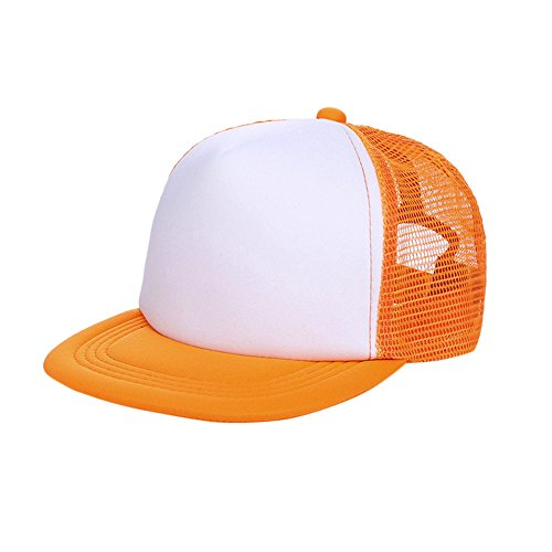 (Weiliru 2019 Summer Baby Hat Cap Children Breathable Hat Show Kids Hat Boy Girls Hats Caps)