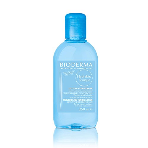 Biotherm Makeup Remover (Bioderma Hydrabio Moisturizing Tonic Lotion for Face - 8.33 fl. oz.)